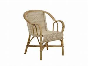 Fauteuil En Rotin : fauteuil rotin crapaud brin d 39 ouest ~ Teatrodelosmanantiales.com Idées de Décoration