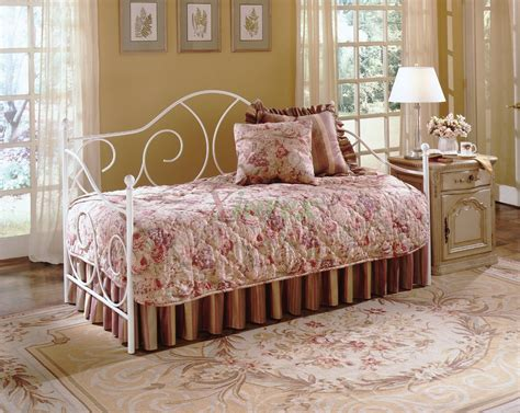 Daybed Bedding by Caroline Daybed Size Daybed In Antique White