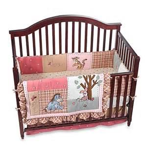 disney s winnie the pooh delightful day 4 piece crib