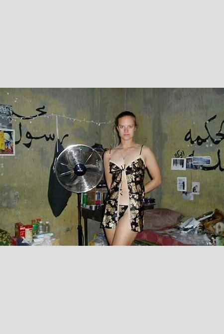 Army Girls Fucking In Iraq
