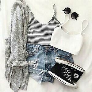 summer fashion on Tumblr