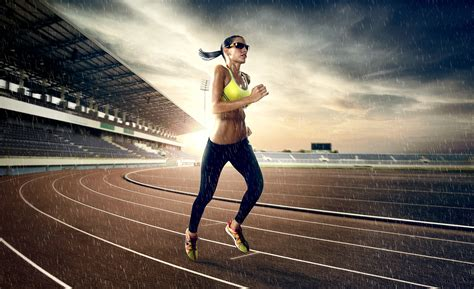 4K Sports Running Wallpapers High Quality   Download Free