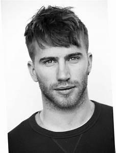 Tendance Mode Homme : coiffure jeune homme tendance les tendances mode 2018 ~ Preciouscoupons.com Idées de Décoration