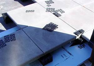 Roof Decking Pavers