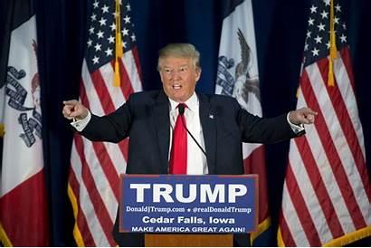 Trump Donald Promises Campaign Many Gop Trumps