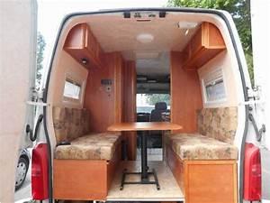 Amenagement Camion Camping Car : vente kit amenagement fourgon camping car doccas voiture ~ Maxctalentgroup.com Avis de Voitures