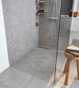 Vitre Douche Italienne : douche l italienne dimensions et caract ristiques ~ Premium-room.com Idées de Décoration