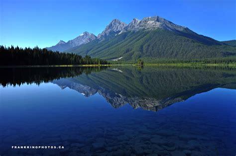Natural Landscape Mountain