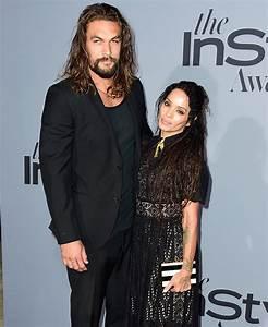 Jason Momoa Marries Lisa Bonet in Intimate Celebration ...