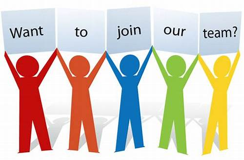 Do You Needed Be Our Member #Join #The #Team #At #Bel #Air