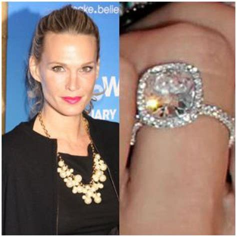 unique celebrity engagement rings wedding and bridal