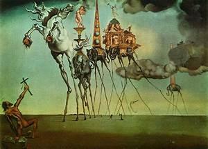 Surrealism – A revolution in art   ykhajoueidw