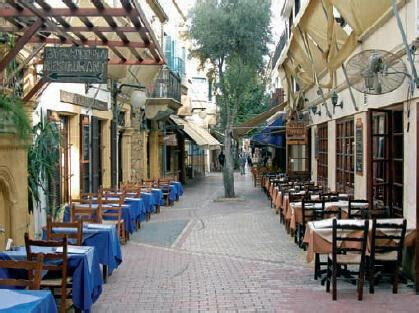 Laiki Geitonia (Traditional Neighbourhood) - within the ...
