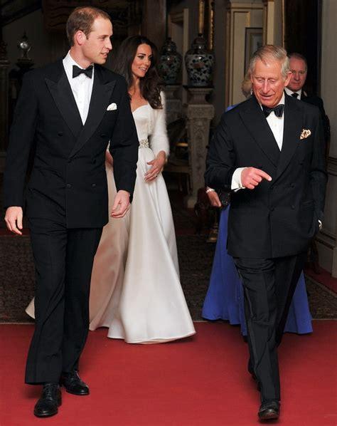 robe de mariã e kate middleton the royal wedding iii evening reception black tie gentleman 39 s gazette