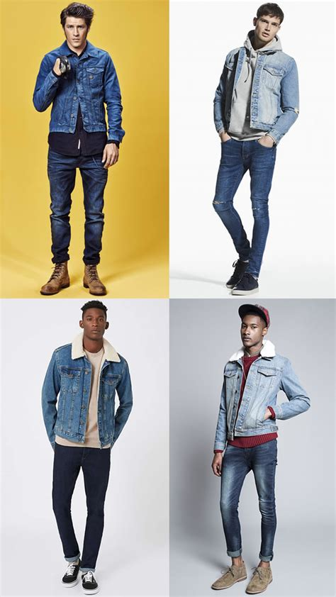 6 Double Denim Combinations That Work | FashionBeans