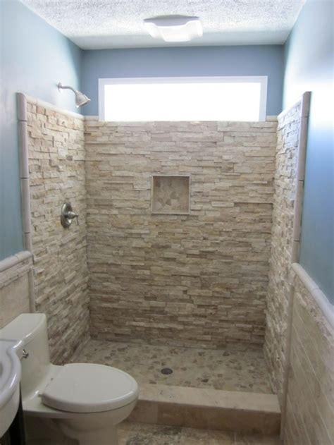 banos pequenos  ducha  disenos de moda