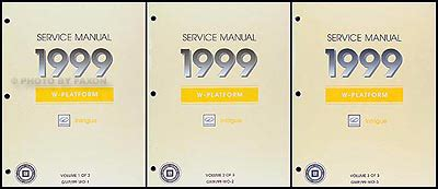 auto repair manual online 2002 oldsmobile aurora electronic valve timing 1999 oldsmobile intrigue repair shop manual original 3 volume set