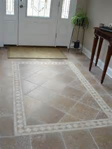 entryway tile ideas