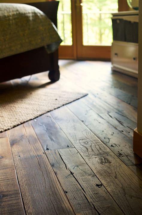 Best 25+ Rustic Wood Floors Ideas On Pinterest Rustic