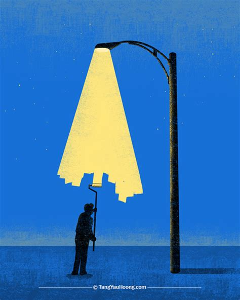 the painter of light surrealism and illusion tang yau hoong