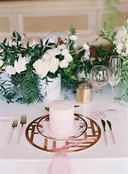 Bridal Shower Centerpieces Centerpiece Flower Bride Modern