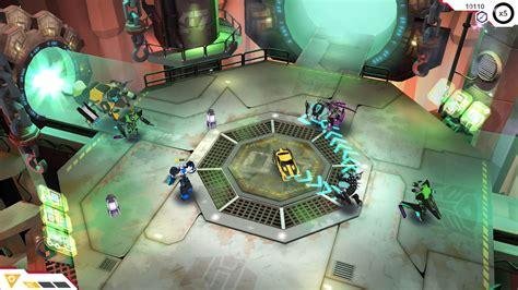 Autobots Unite Game
