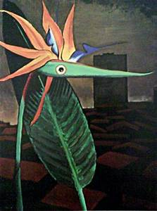 Man Ray: The Painter