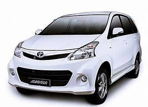Diagram All New Avanza