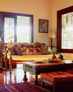 14, Amazing, Living, Room, Designs, Indian, Style, Interior, And