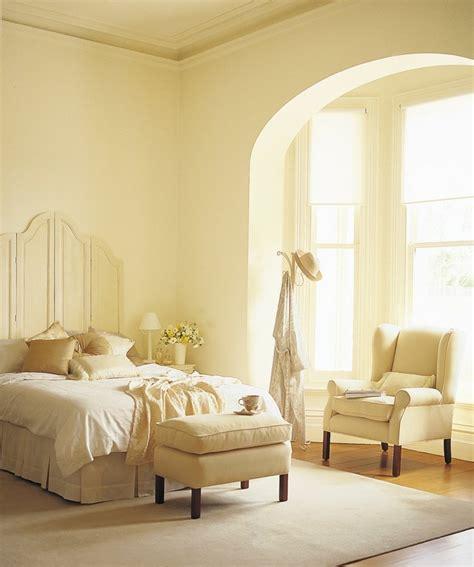 chambre couleurs chaudes association couleur peinture chambre association