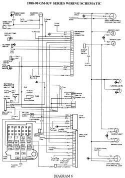 96 Oldsmobile Achieva Fuse Diagram by Click Image To See An Enlarged View Truck Wiring
