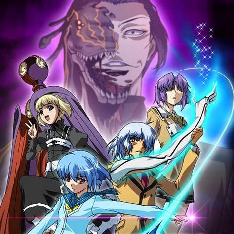 anime genre demons ayakashi