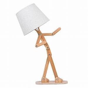 Schreibtischlampe Für Kinder : lampen von hroome g nstig online kaufen bei m bel garten ~ Frokenaadalensverden.com Haus und Dekorationen