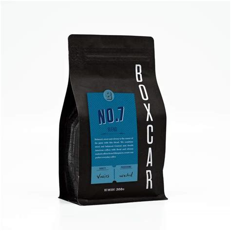Freshly roasted and sustainably sourced and seasonal coffees and carefully curated selection of brewing equipment. Boxcar Coffee