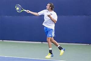 UCLA men's tennis performance falls in top singles court ...