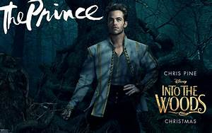 Chris Pine – Alice Denmark