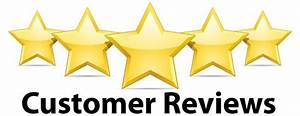 3 Reasons To Encourage Customer Reviews