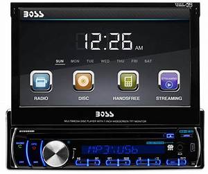 Top 10 Best Car Video Dvd Players In 2020 Reviews
