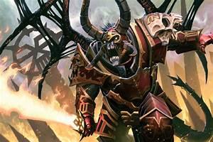 Daemon Prince Of Khorne Dota 2 Wiki