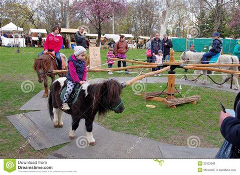 riding ponies children pony park preview