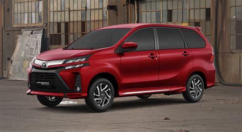 Toyota Avanza Veloz 2019 Photo toyota avanza 1 5 veloz 2019 philippines price specs