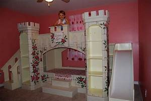 24 disney themed bedroom designs decorating ideas With unique bunk beds to for your happier kids
