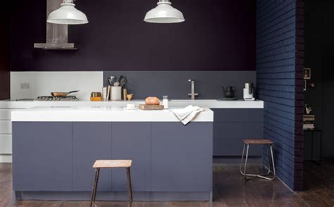 peindre meuble cuisine melamine peindre une cuisine en m 233 lamin 233 en gris shake my