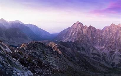 Mountain Range Daily