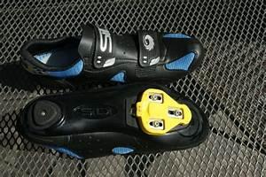 Schuhe Für Klickpedale : sidi schuhe rennrad schuhe f r klickpedale gebrauchte ~ Jslefanu.com Haus und Dekorationen