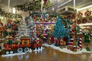 The Biggest And Best Christmas Store In Texas Decorator's
