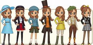 LAYTONS MYSTERY JOURNEY Katrielle And The Millionaires