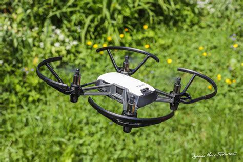 test du dji ryze tello le drone   euros quil vous