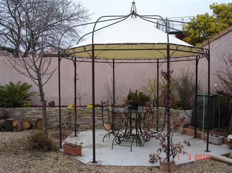 pc bureau leclerc tonnelle hexagonale jardin sur enperdresonlapin