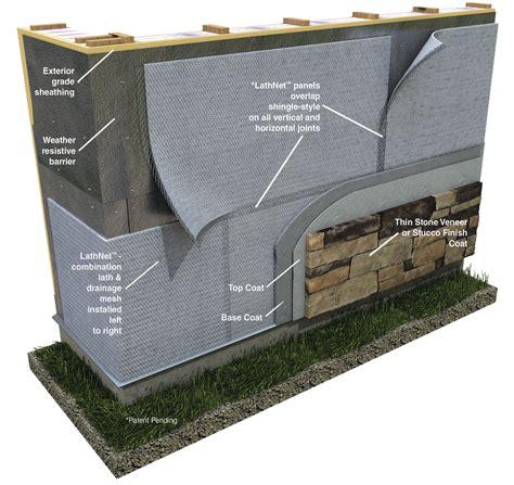 system solves masonrys moisture problems builder